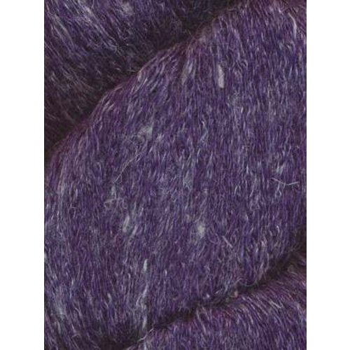 Elsebeth Lavold Misty Wool in Purple