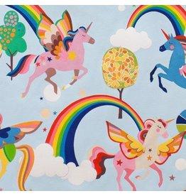 Alexander Henry Magic Rainbow Shine in Sky
