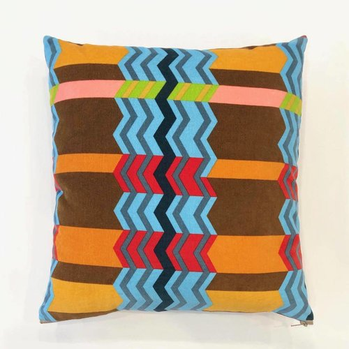 Sample - Velveteen Pillow Cover