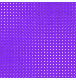 Quilting Treasures Mini Dot in Purple