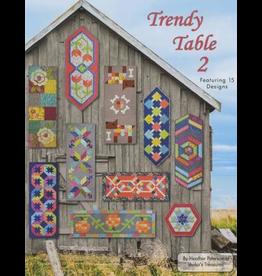 Anka's Treasures The Trendy Table