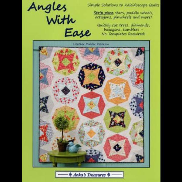 Anka's Treasures Angles With Ease