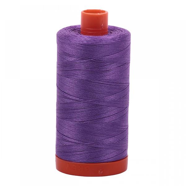 Aurifil Aurifil Mako Cotton Thread in Medium Lavender 2540