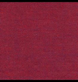 """Studio e 108"""" Wide Peppered Cotton in Garnet"""