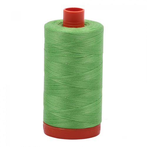 Aurifil Aurifil Mako Cotton Thread in Shamrock Green