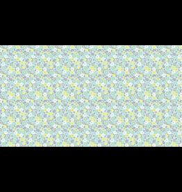 Dear Stella Floral Dream Flannel in Multi