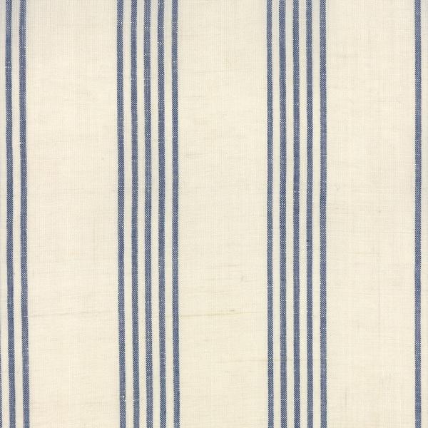 """Moda 16"""" Bold Stripe Toweling in Red"""