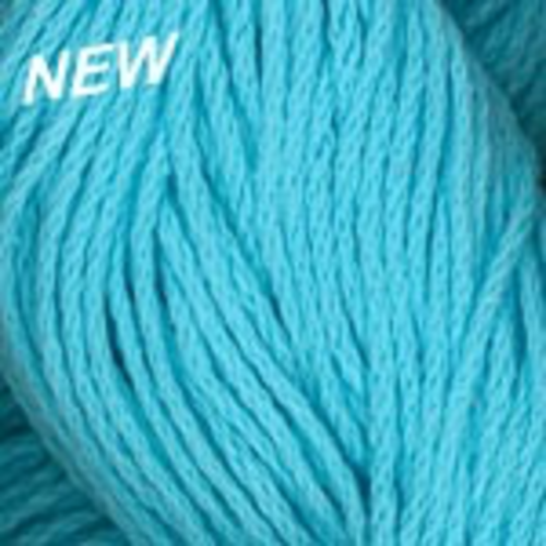 Plymouth Yarn Fantasy Naturale Yarn in 2151 Aqua