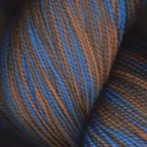 Plymouth Yarn Happy Feet 100 Yarn in Neutral Mix