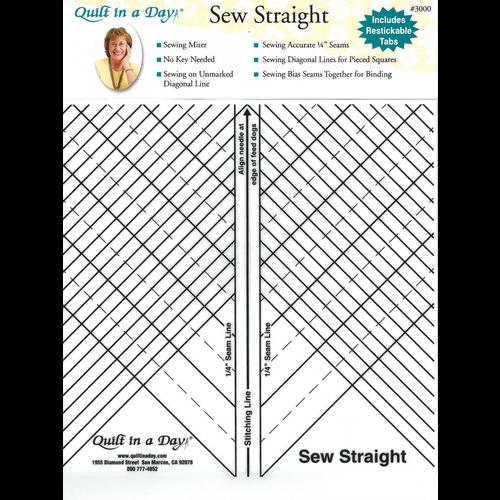 Sew Straight