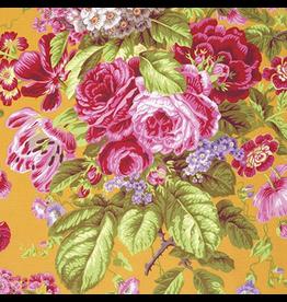 Rowan SALE Floral Delight in Yellow