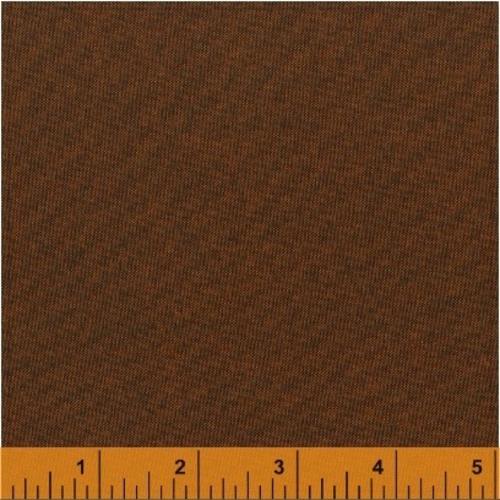 Windham Artisan Cotton in Black/Copper