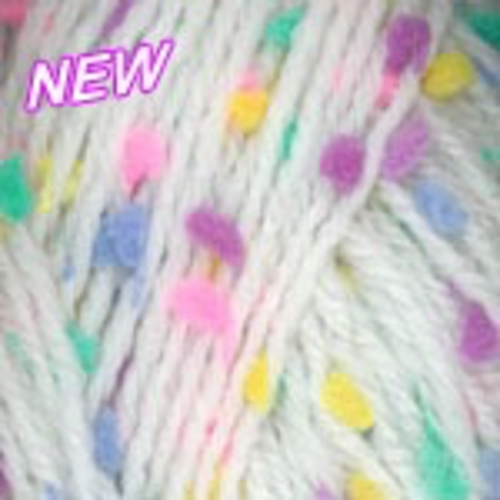 Plymouth Yarn Kar Tanesi Pom Pom in Unicorn