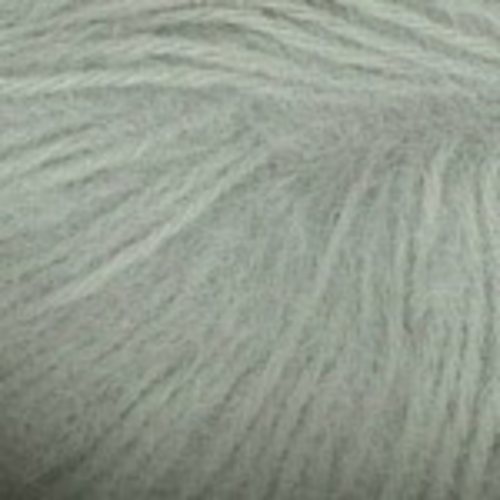 Plymouth Yarn Baby Alpaca Brush Yarn in Silver