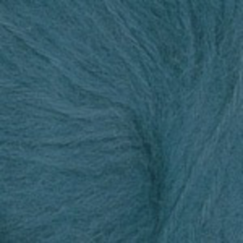 Plymouth Yarn Baby Alpaca Brush Yarn in Ocean Blue