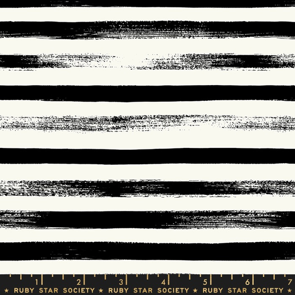 Stripe in Black