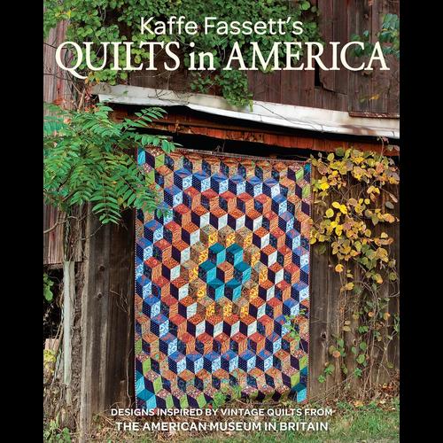 Taunton Books Quilts in America