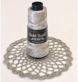 Lincatex Gold Rush Metallic Yarn in Unicorn