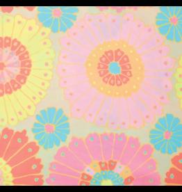 """Rowan 108"""" Carpet in Pastel<br />by Kaffe Fassett"""