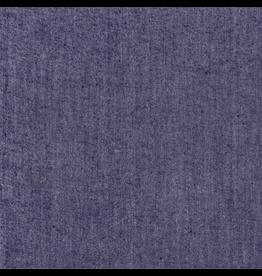 """Studio e 108"""" Wide Peppered Cotton in Stonewash"""