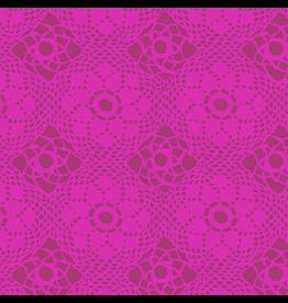 Andover Crochet in Plum