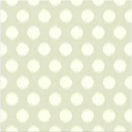 Free Spirit SALE Dot in Gray Voile