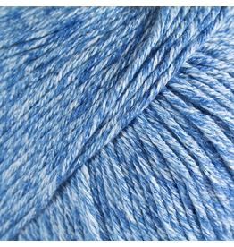 Debbie Bliss Debbie Bliss Cotton Denim DK in True Blue