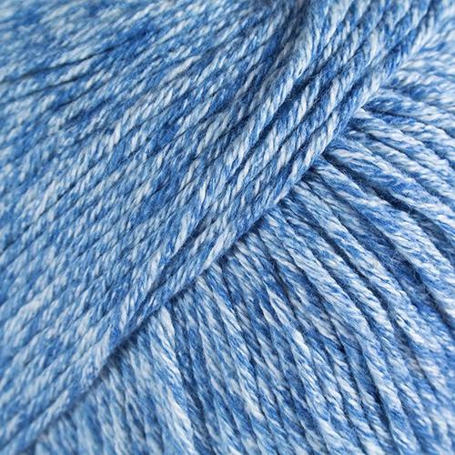 Debbie Bliss Debbie Bliss Cotton Denim DK in True Blue