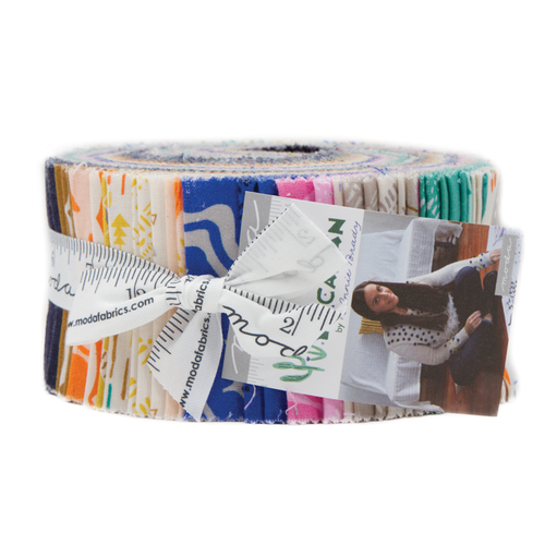 Moda Yucatan Jelly Roll