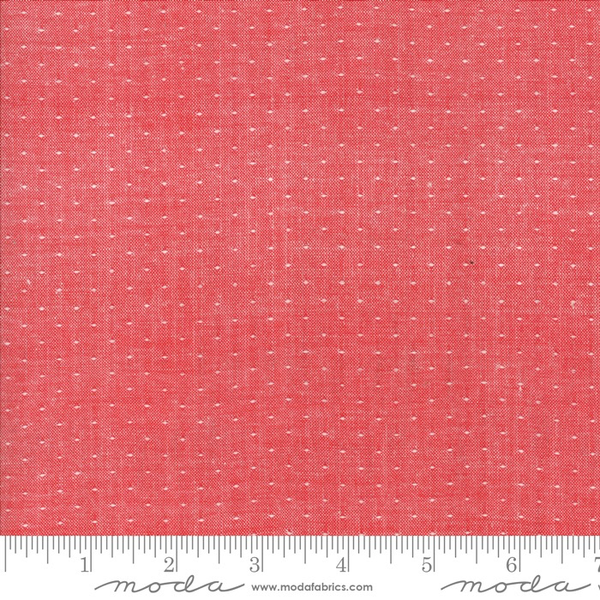 Moda Bonnie Camille Dot in Red