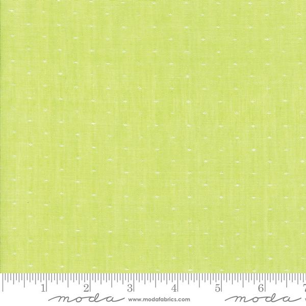 Moda Dot in Green