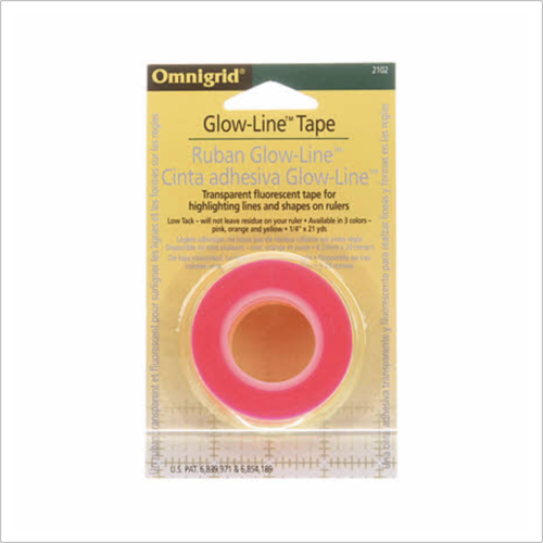 Omnigrid Glow-Line Tape