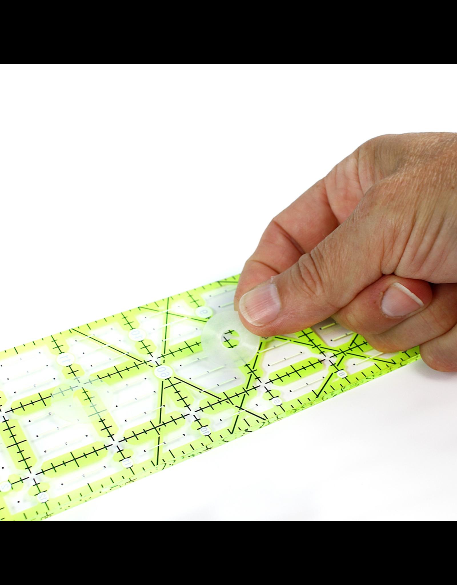Creative Grids No Slip Grip Dots