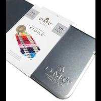 DMC Etoile Floss Collectors Tin