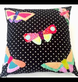 All A Flutter Pillow Kit