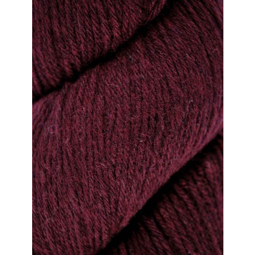 Euro Baby EYB Tenderfoot Yarn in Bordeaux Red