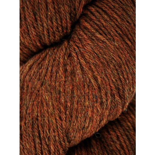 Euro Baby EYB Tenderfoot Yarn in Deep Russett
