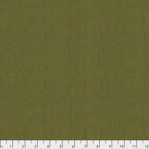 Rowan Shot Cotton in Khaki