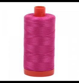 Aurifil Aurifil Mako Cotton Thread in Fuschia 4020