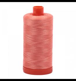 Aurifil Aurifil Mako Cotton Thread in Light Salmon 2220