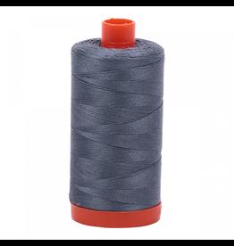 Aurifil Aurifil Mako Cotton Thread in Blue Grey 1246