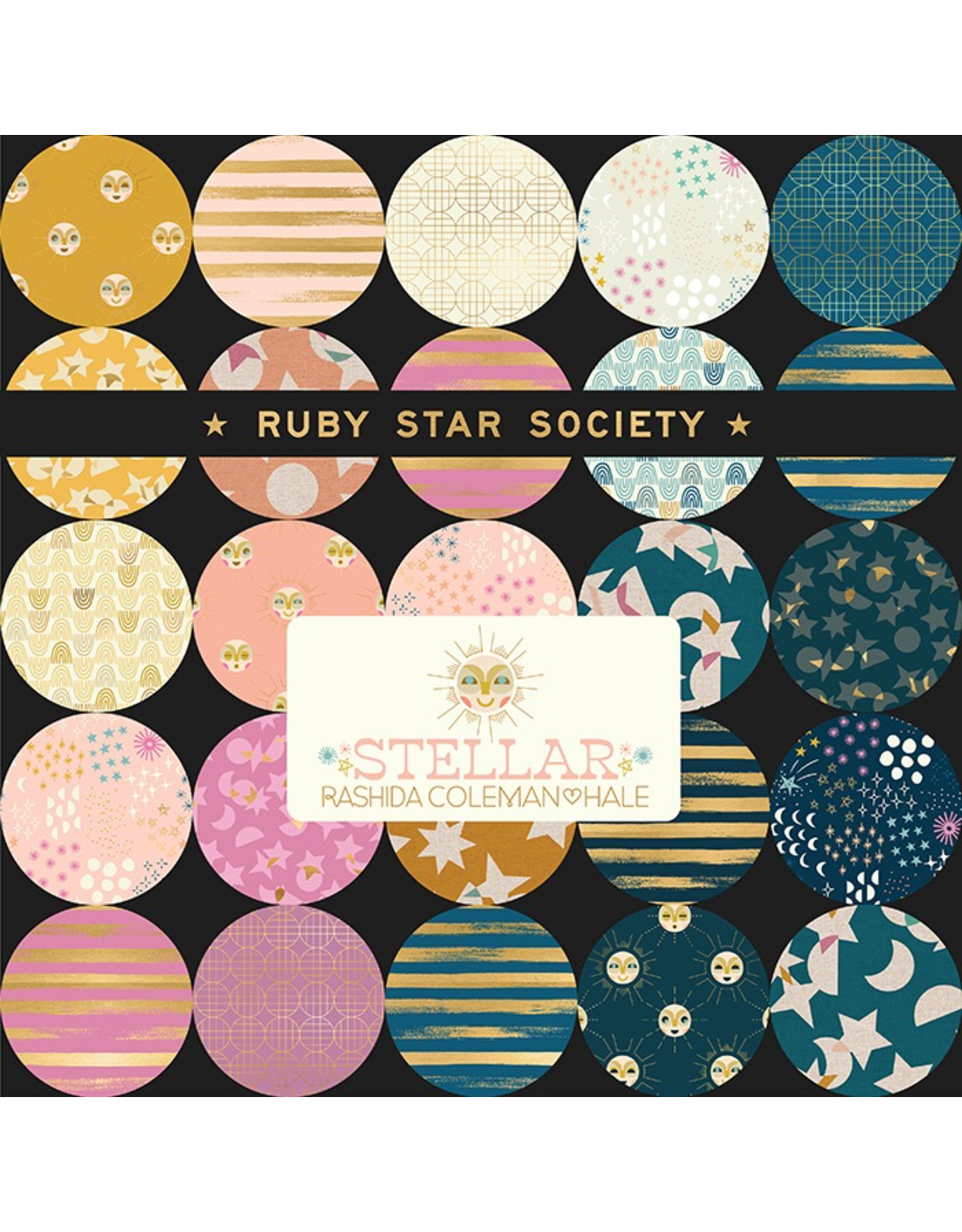 Ruby Star Society Stellar Charm Pack