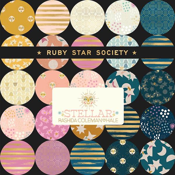 Ruby Star Society Stellar Junior Jelly Roll