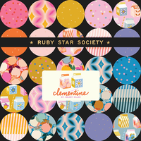 Ruby Star Society Clementine Charm Pack