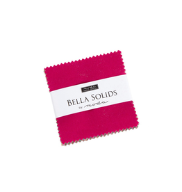 Moda Bella Solids 2020 Mini Charm