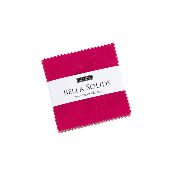 Moda Bella Solids 2020 Mini Charm