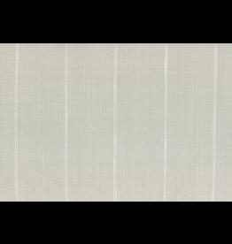 """Moda 16"""" Wide Dobby Stripe Toweling in Linen"""