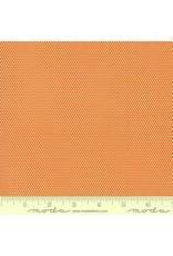Moda Micro Dot in Orange