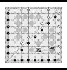 "Creative Grids Creative Grids 8.5"" Square Ruler"