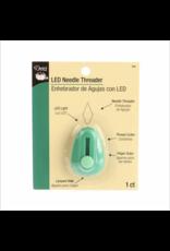 Dritz Needle Threader w/LED Light